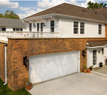 Garage Door Repair in South Elgin, IL