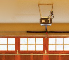 Garage Door Openers in South Elgin, IL