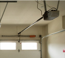 Garage Door Springs in South Elgin, IL